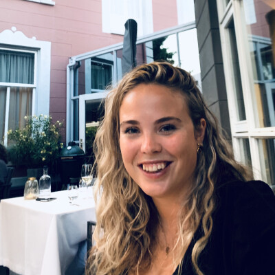Tess Soederhuizen zoekt een Kamer in Delft