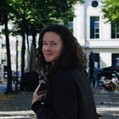 Amaryllis zoekt een Studio / Kamer in Delft