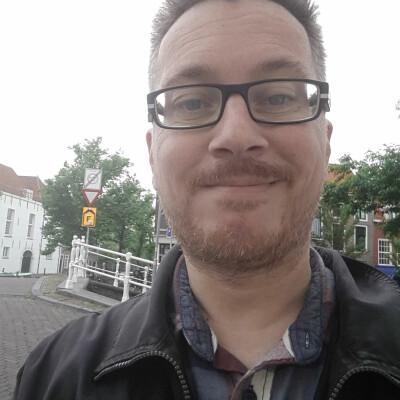 Dennis zoekt een Studio / Kamer in Delft