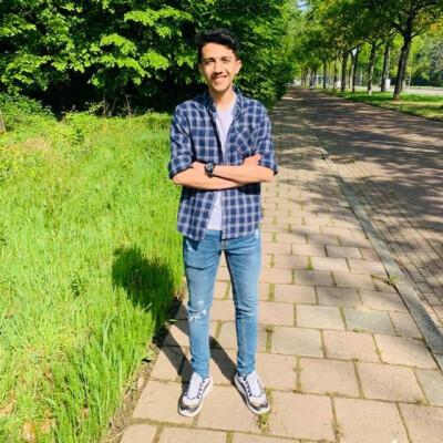 Amran zoekt een Studio / Kamer in Delft