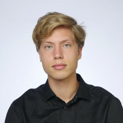 Yury zoekt een Studio / Kamer in Delft
